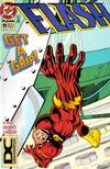 Cover for Flash (DC, 1987 series) #91 [DC Universe UPC]