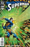 Cover for Superman (DC, 1987 series) #150 [Collector's Edition]