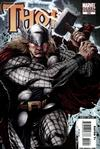 Cover Thumbnail for Thor (2007 series) #600 [Direct Edition]