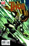 Cover Thumbnail for Thor (2007 series) #602 [Second Printing]