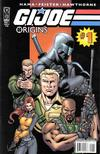 Cover Thumbnail for G.I. Joe: Origins (2009 series) #1 [Cover A]
