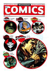 Cover for Wednesday Comics (DC, 2009 series) #1 [First Printing]