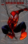 Cover for Ultimate Spider-Man (Marvel, 2009 series) #1 [Foil Edition]