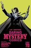 Cover for Daring Mystery Comics 70th Anniversary Special (Marvel, 2009 series) #1 [Variant Cover]