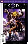 Cover Thumbnail for Dark Avengers / Uncanny X-Men: Exodus (2009 series) #1 [Bianchi Cover]
