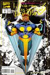 Cover Thumbnail for The New Warriors (1990 series) #40 [Regular Edition]