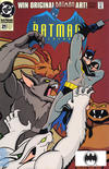 Cover for The Batman Adventures (DC, 1992 series) #21 [DC Best of '94]