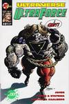 Cover Thumbnail for UltraForce (1994 series) #2 [Special Limited Edition]