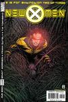 Cover Thumbnail for New X-Men (2001 series) #115 [Variant Edition]