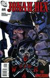 Cover for Jonah Hex (DC, 2006 series) #49