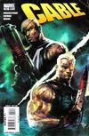 Cover for Cable (Marvel, 2008 series) #20