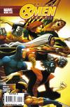 Cover for Uncanny X-Men: First Class (Marvel, 2009 series) #5 [Direct Edition]