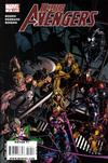 Cover for Dark Avengers (Marvel, 2009 series) #10
