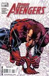 Cover for Dark Avengers (Marvel, 2009 series) #11