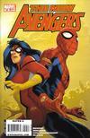 Cover for New Avengers (Marvel, 2005 series) #59