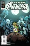 Cover for New Avengers (Marvel, 2005 series) #60
