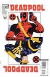 Cover for Deadpool (Marvel, 2008 series) #16 [Deadpool Cover]