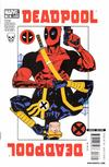 Cover Thumbnail for Deadpool (2008 series) #16 [Deadpool Cover]