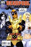 Cover for Deadpool (Marvel, 2008 series) #17