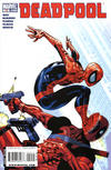 Cover for Deadpool (Marvel, 2008 series) #19