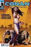 Cover for Conan the Cimmerian (Dark Horse, 2008 series) #15 / 65