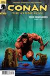Cover for Conan the Cimmerian (Dark Horse, 2008 series) #16 / 66