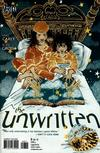 Cover for The Unwritten (DC, 2009 series) #8