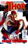 Cover for Thor Giant-Size Finale (Marvel, 2010 series) #1