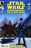 Cover for Star Wars The Clone Wars (Dark Horse, 2008 series) #11