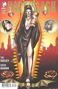 Cover Thumbnail for Hack/Slash: The Series (Devil's Due Publishing, 2007 series) #26