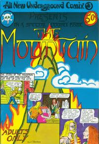 Cover Thumbnail for High School / Mountain (Last Gasp, 1973 series) #1