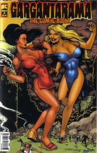 Cover Thumbnail for FemForce (AC, 1985 series) #145