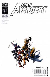 Cover Thumbnail for Dark Avengers (Marvel, 2009 series) #12