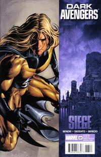 Cover Thumbnail for Dark Avengers (Marvel, 2009 series) #13