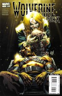 Cover Thumbnail for Wolverine Weapon X (Marvel, 2009 series) #7
