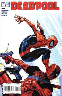 Cover Thumbnail for Deadpool (Marvel, 2008 series) #19