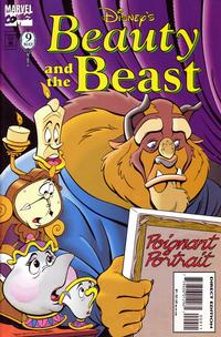 Cover Thumbnail for Disney's Beauty and the Beast (Marvel, 1994 series) #9