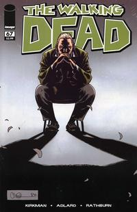 Cover Thumbnail for The Walking Dead (Image, 2003 series) #67