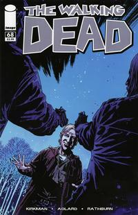 Cover Thumbnail for The Walking Dead (Image, 2003 series) #68