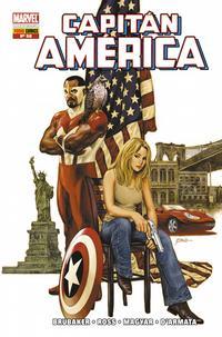 Cover Thumbnail for Capitán América (Panini España, 2005 series) #50