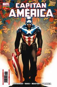 Cover Thumbnail for Capitán América (Panini España, 2005 series) #51