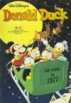 Cover for Donald Duck (Oberon, 1972 series) #53/1976