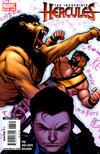 Cover for Incredible Hercules (Marvel, 2008 series) #137