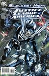 Cover for Justice League of America (DC, 2006 series) #39