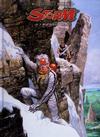 Cover for Storm (Splitter Verlag, 2008 series) #1 - Die tiefe Welt