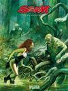 Cover for Storm (Splitter Verlag, 2008 series) #4 - Die grüne Hölle