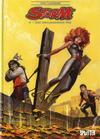 Cover for Storm (Splitter Verlag, 2008 series) #9 - Der schleichende Tod