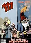 Cover for M Julealbum; M Julemix [M julehefte] (Bladkompaniet / Schibsted, 2005 series) #2009