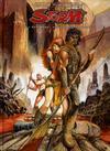 Cover for Storm (Splitter Verlag, 2008 series) #23 - Der Nabel des doppelten Gottes