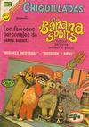 Cover for Chiquilladas (Editorial Novaro, 1952 series) #326